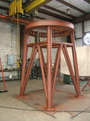 SPECIAL-MAST-FABRICATION